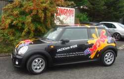 Cars & Vehicle Wraps